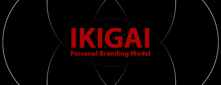 مدل ایکیگا در برندینگ شخصی