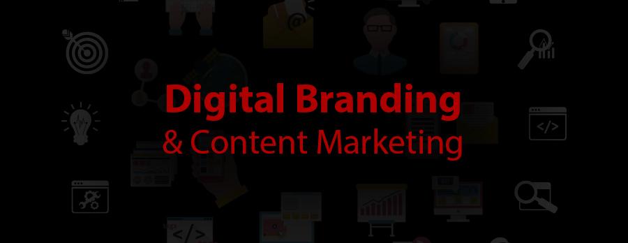 بازاریابی محتوا در دیجیتال برندیگ
