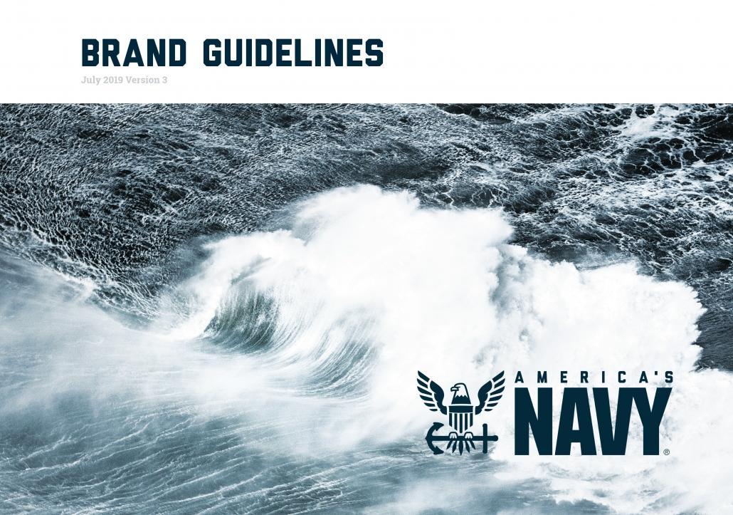 برند بوک Navy